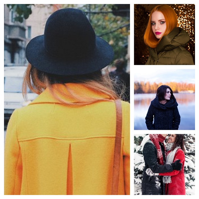 THE GOOD BUY/GOOD-BYE BOOK REMINDER: COATS