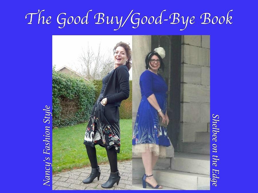 The Good Buy/Good-Bye Book: skirts
