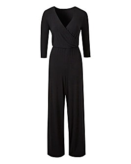 basic black jumpsuit, spring clothes