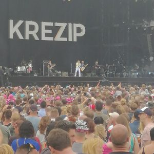 Krezip after 10 years not performing