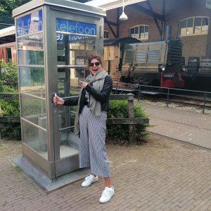 Open air museum Arnhem
