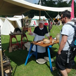 Old crafts to be shown and explained