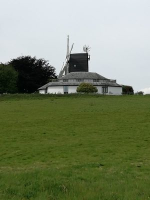 Sir Paul McCartney's recording studio in Sussex