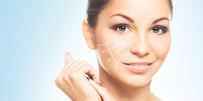 a skin care post