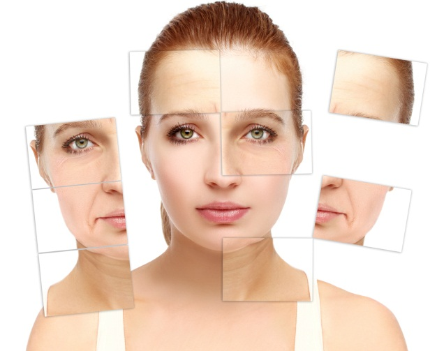 crepey skin solutions