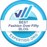 best fashion over 50 blog