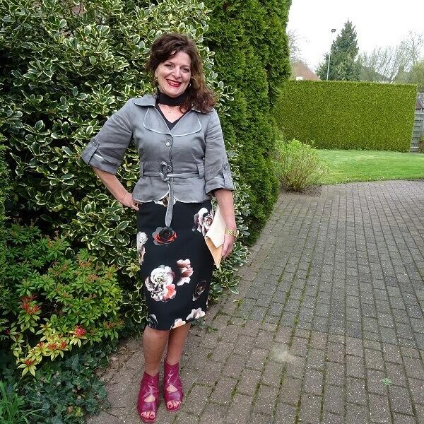 pencil skirt a fashion essential