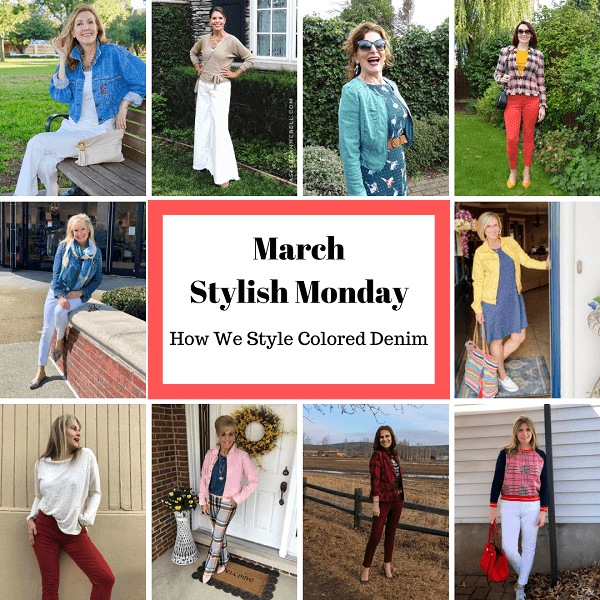 collage Stylish Monday