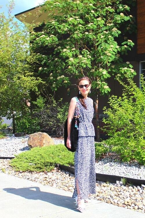 summer dressing styles