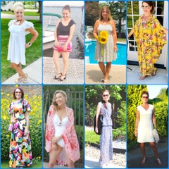 sizzlin summer styles