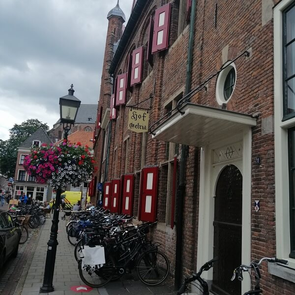 lovely old town, Doesburg