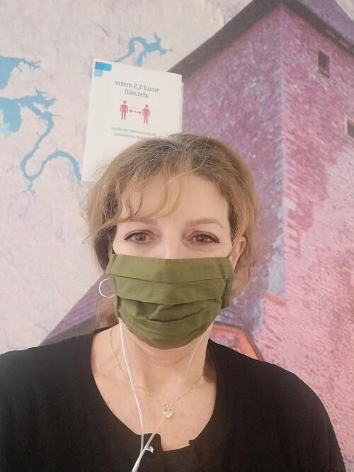 Hypoallergenic Facial Care