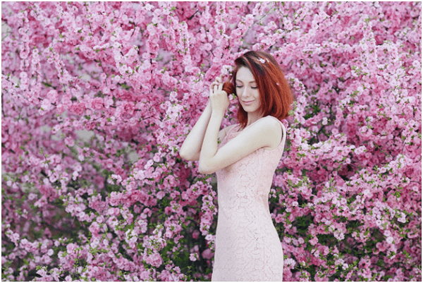 style in bloom