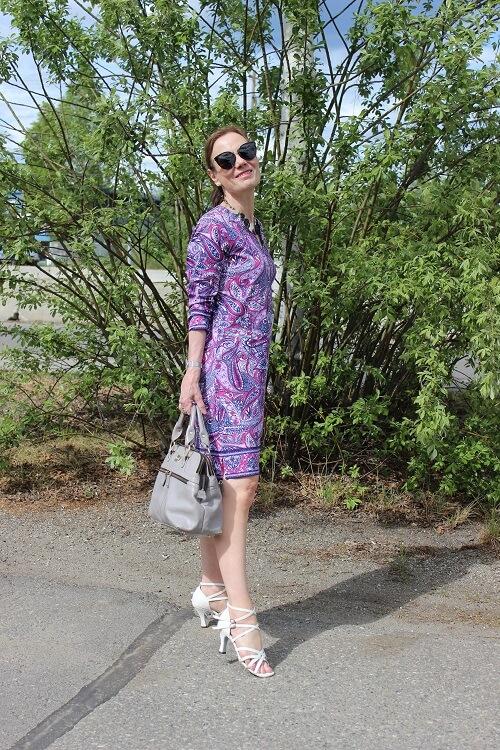fashion bloggers series
