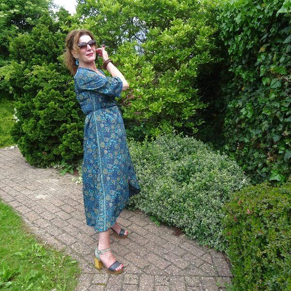 Tantilly dress