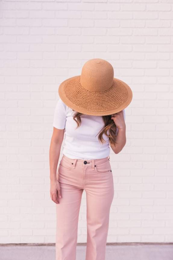 Fashion Trends for The End of Summer