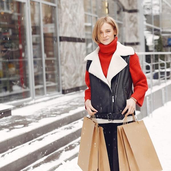 styling in winter